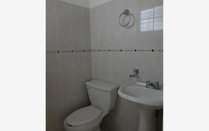 Foto de casa en venta en  o llamar 9611241189, monte real, tuxtla gutiérrez, chiapas, 417873 No. 19