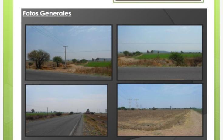 Foto de terreno industrial en venta en  o, querétaro, querétaro, querétaro, 958079 No. 05