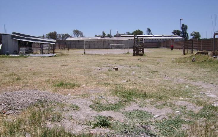 Foto de terreno comercial en venta en  o0, cristóbal colón, puebla, puebla, 877563 No. 02