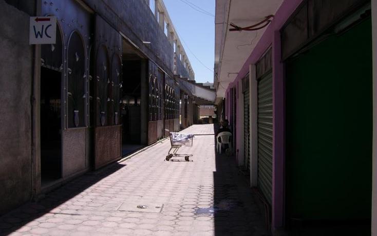 Foto de terreno comercial en venta en  o0, cristóbal colón, puebla, puebla, 877563 No. 07