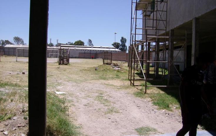 Foto de terreno comercial en venta en  o0, cristóbal colón, puebla, puebla, 877563 No. 10