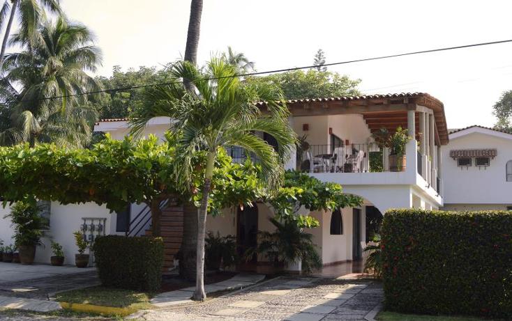 Foto de casa en renta en  o-01, club santiago, manzanillo, colima, 1386623 No. 01