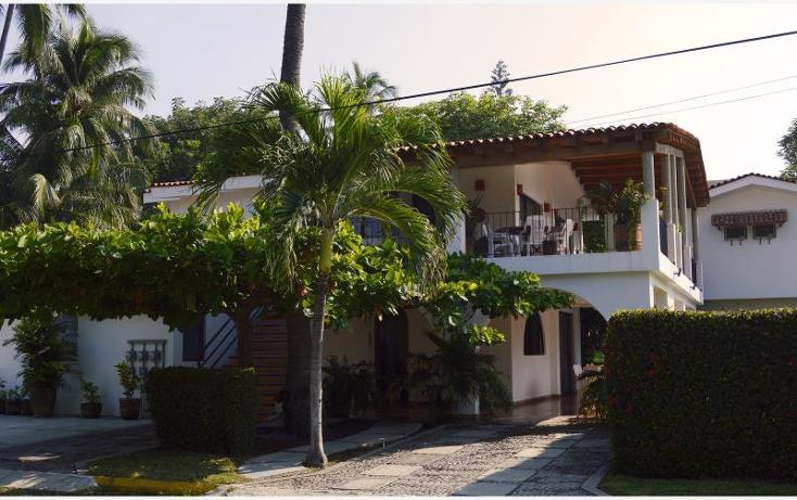 Foto de casa en renta en  o-01, club santiago, manzanillo, colima, 1386623 No. 02