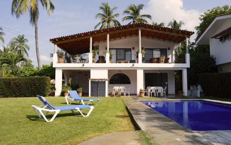 Foto de casa en renta en  o-01, club santiago, manzanillo, colima, 1386623 No. 03