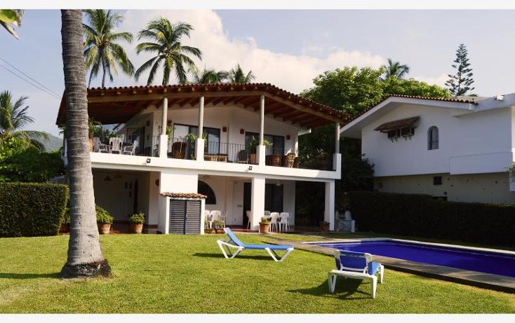 Foto de casa en renta en  o-01, club santiago, manzanillo, colima, 1386623 No. 04