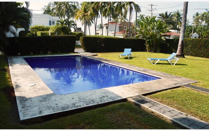 Foto de casa en renta en  o-01, club santiago, manzanillo, colima, 1386623 No. 05