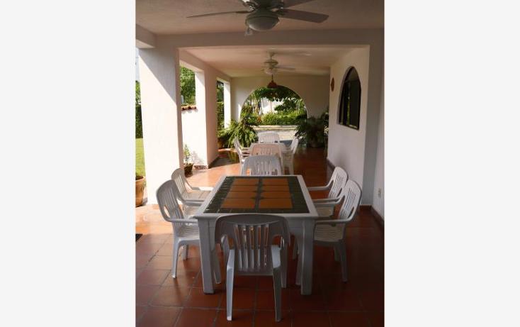 Foto de casa en renta en  o-01, club santiago, manzanillo, colima, 1386623 No. 06