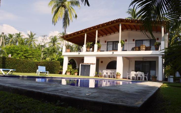 Foto de casa en renta en  o-01, club santiago, manzanillo, colima, 1386623 No. 07