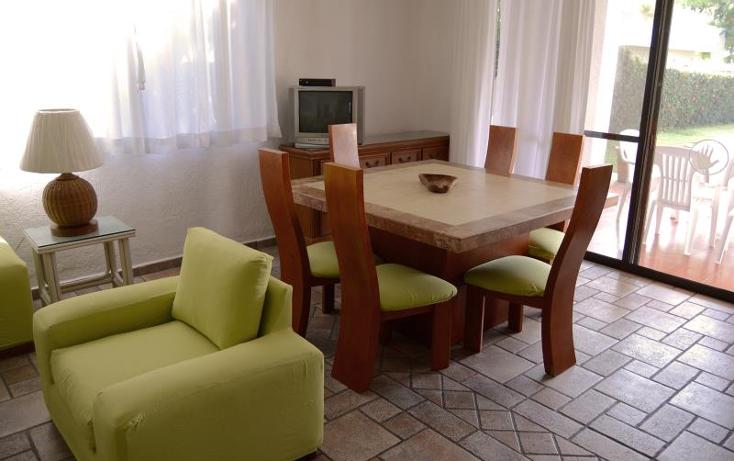Foto de casa en renta en  o-01, club santiago, manzanillo, colima, 1386623 No. 09