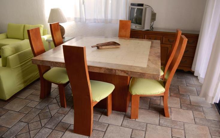 Foto de casa en renta en  o-01, club santiago, manzanillo, colima, 1386623 No. 10