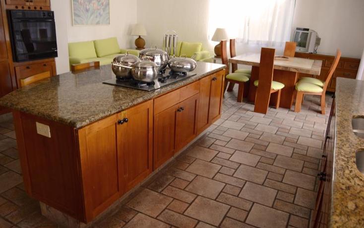 Foto de casa en renta en  o-01, club santiago, manzanillo, colima, 1386623 No. 11