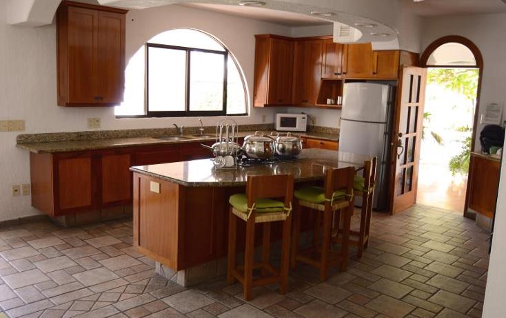 Foto de casa en renta en  o-01, club santiago, manzanillo, colima, 1386623 No. 12