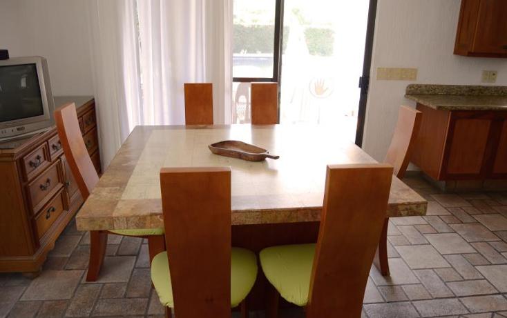 Foto de casa en renta en  o-01, club santiago, manzanillo, colima, 1386623 No. 13