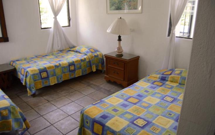Foto de casa en renta en  o-01, club santiago, manzanillo, colima, 1386623 No. 14