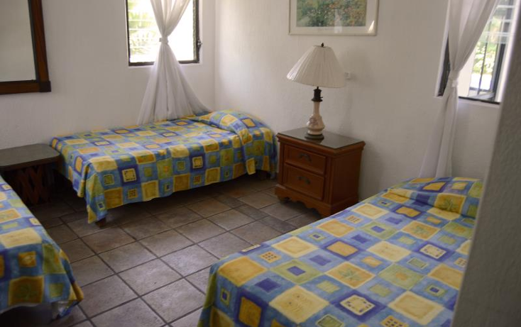 Foto de casa en renta en  o-01, club santiago, manzanillo, colima, 1386623 No. 15