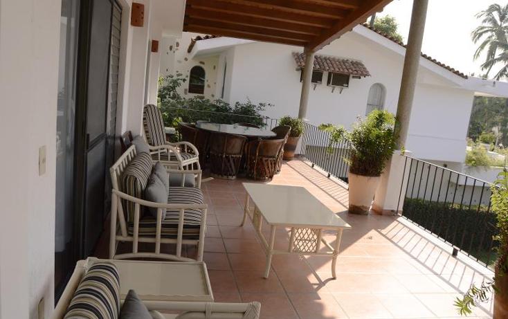 Foto de casa en renta en  o-01, club santiago, manzanillo, colima, 1386665 No. 02