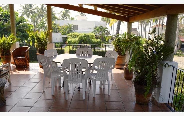 Foto de casa en renta en  o-01, club santiago, manzanillo, colima, 1386665 No. 03