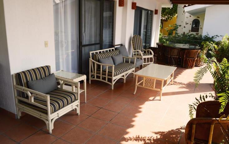 Foto de casa en renta en  o-01, club santiago, manzanillo, colima, 1386665 No. 04