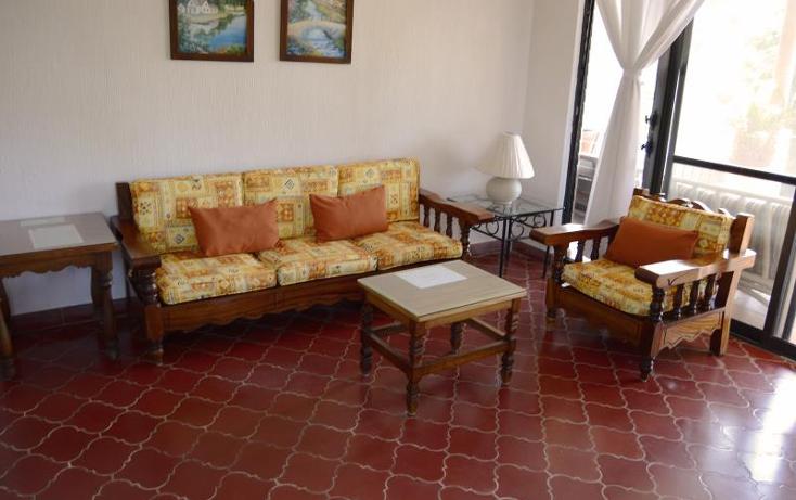 Foto de casa en renta en  o-01, club santiago, manzanillo, colima, 1386665 No. 07