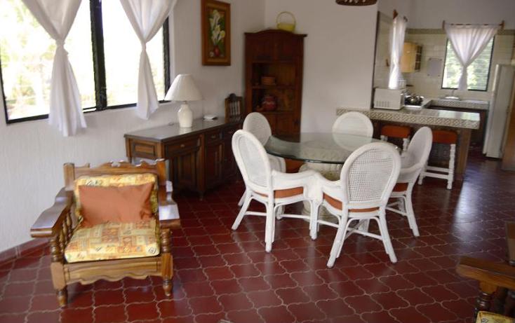 Foto de casa en renta en  o-01, club santiago, manzanillo, colima, 1386665 No. 08