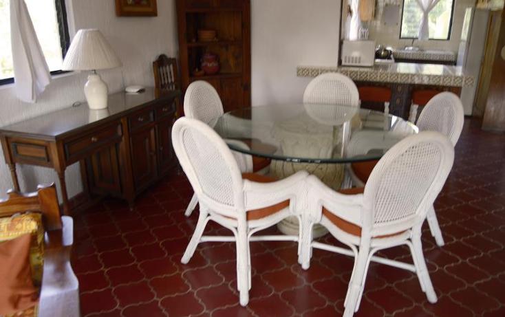 Foto de casa en renta en  o-01, club santiago, manzanillo, colima, 1386665 No. 09