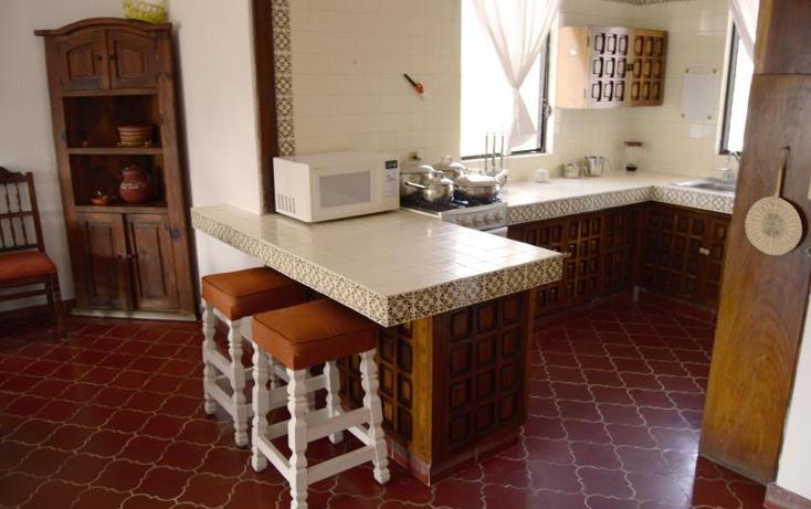 Foto de casa en renta en  o-01, club santiago, manzanillo, colima, 1386665 No. 10