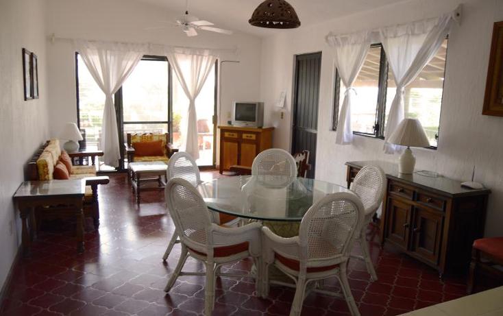 Foto de casa en renta en  o-01, club santiago, manzanillo, colima, 1386665 No. 11