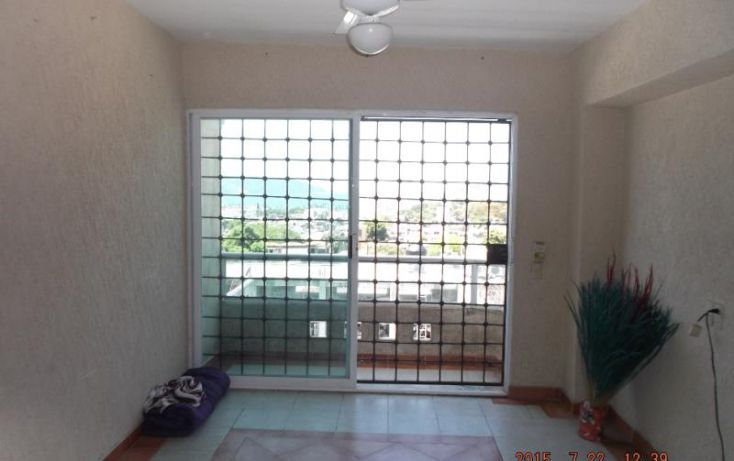 Foto de departamento en venta en oaaca 242, progreso, acapulco de juárez, guerrero, 1483681 no 05