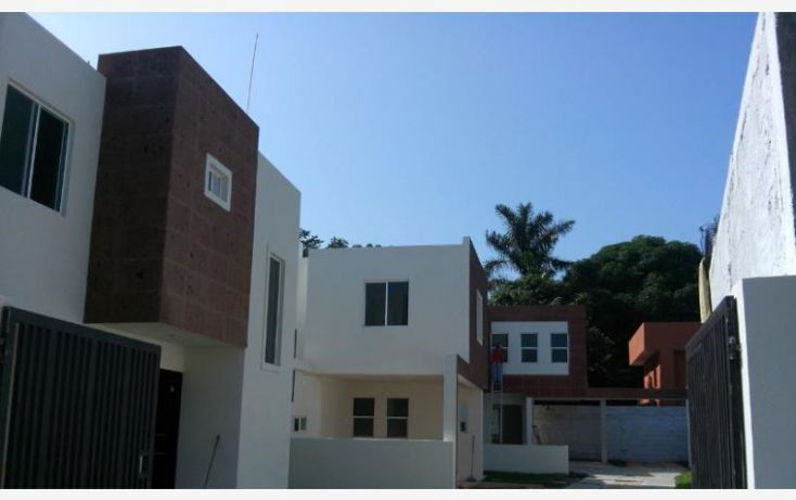 Foto de casa en venta en oaaca esquina 15 de diciembre 403, los encinos, tampico, tamaulipas, 1606036 no 04