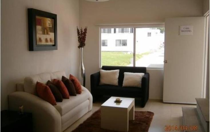 Foto de casa en venta en  , oacalco, yautepec, morelos, 1009897 No. 02