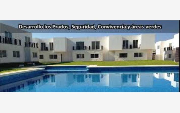 Foto de casa en venta en  , oacalco, yautepec, morelos, 1009897 No. 07