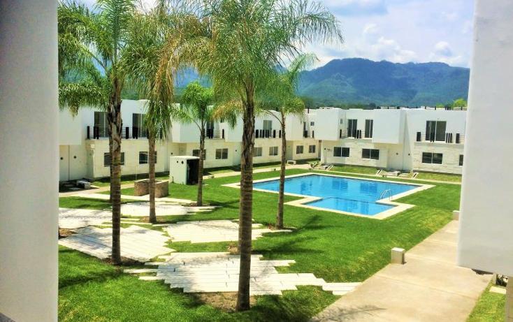 Foto de casa en venta en  , oacalco, yautepec, morelos, 1009907 No. 01