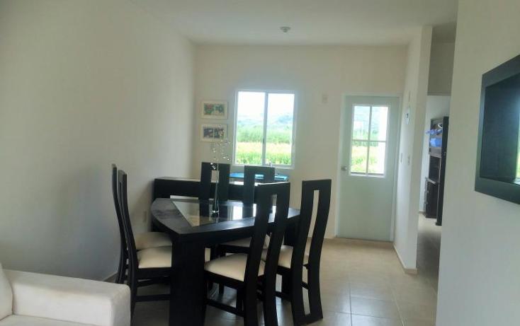 Foto de casa en venta en  , oacalco, yautepec, morelos, 1009907 No. 03