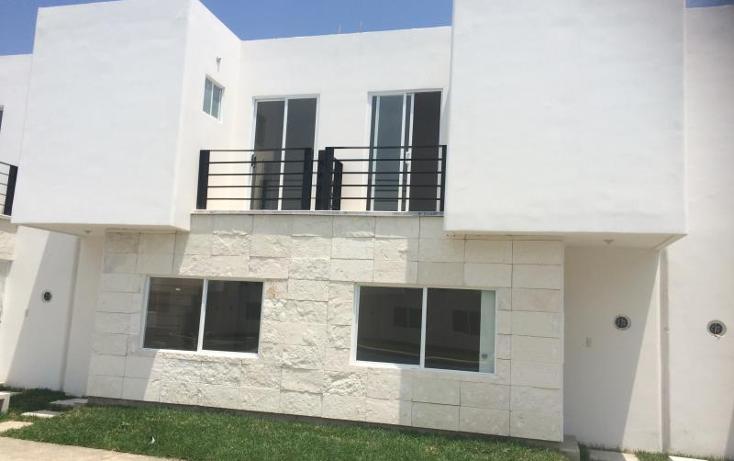 Foto de casa en venta en  , oacalco, yautepec, morelos, 1009907 No. 07