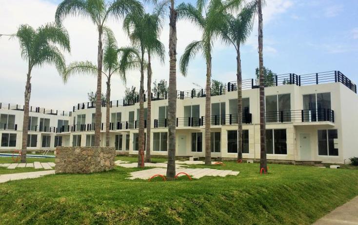 Foto de casa en venta en  , oacalco, yautepec, morelos, 1009909 No. 01