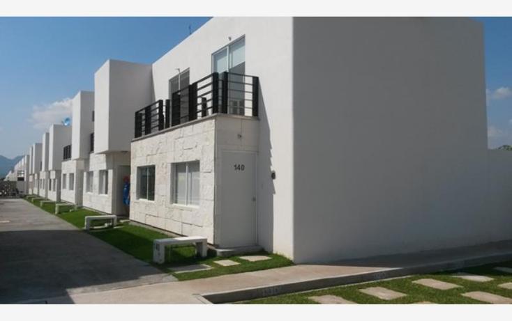 Foto de casa en venta en  , oacalco, yautepec, morelos, 1173167 No. 02