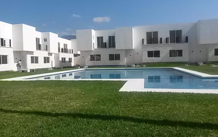 Foto de casa en venta en  , oacalco, yautepec, morelos, 1173167 No. 10