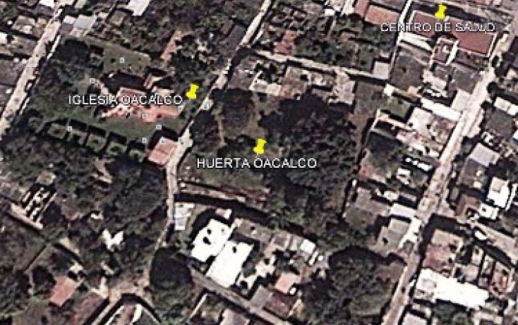 Foto de terreno habitacional en venta en, oacalco, yautepec, morelos, 1375817 no 10