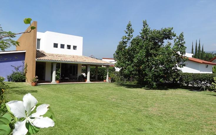 Foto de casa en venta en  , oacalco, yautepec, morelos, 1478449 No. 01