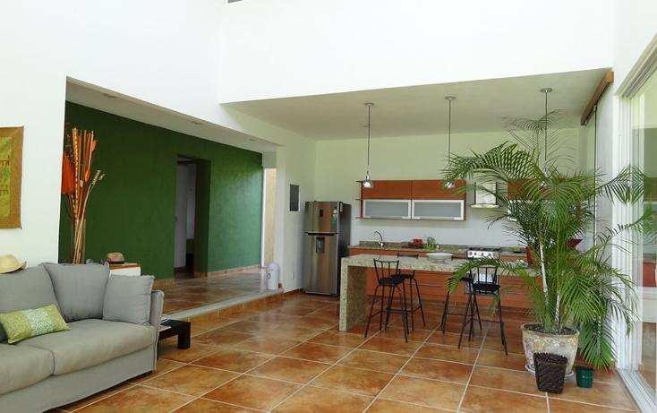 Foto de casa en venta en  , oacalco, yautepec, morelos, 1478449 No. 02