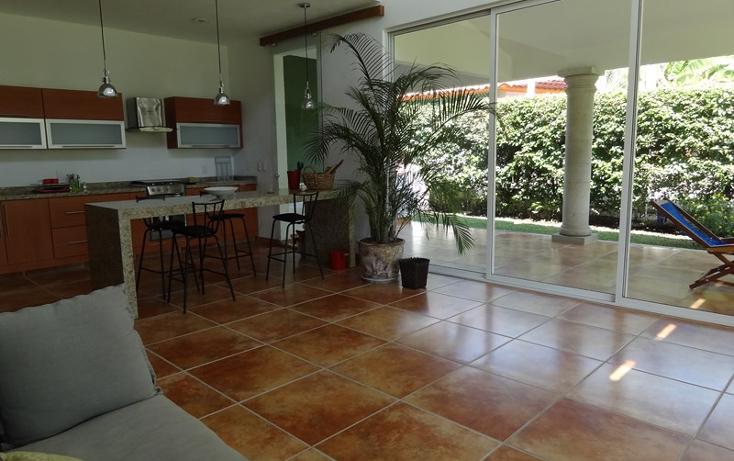 Foto de casa en venta en  , oacalco, yautepec, morelos, 1478449 No. 03