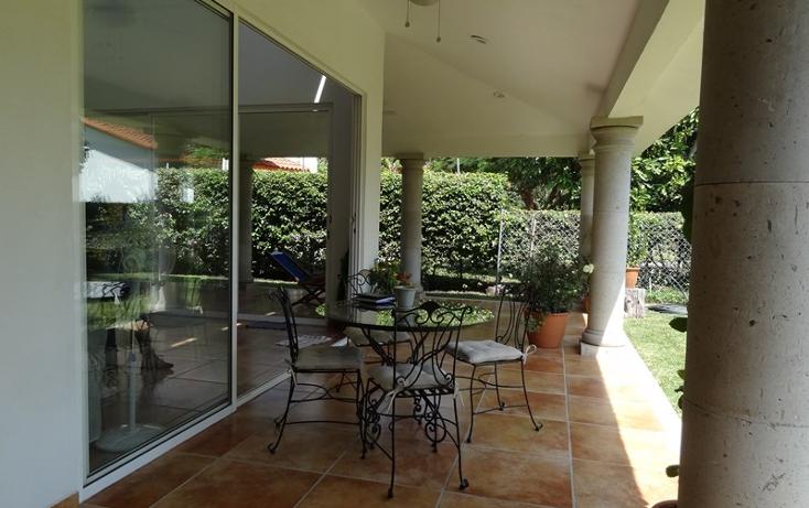 Foto de casa en venta en  , oacalco, yautepec, morelos, 1478449 No. 04