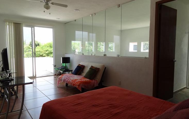 Foto de casa en venta en  , oacalco, yautepec, morelos, 1478449 No. 05
