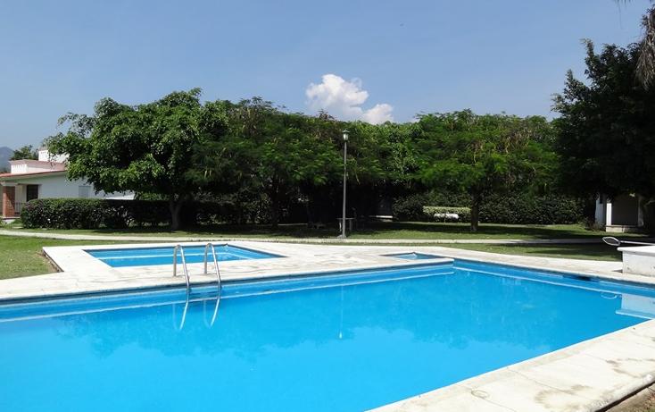 Foto de casa en venta en  , oacalco, yautepec, morelos, 1478449 No. 10