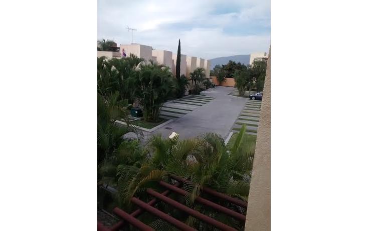 Foto de casa en venta en  , oacalco, yautepec, morelos, 1620502 No. 05