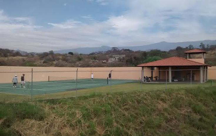 Foto de casa en venta en  , oacalco, yautepec, morelos, 1620502 No. 09