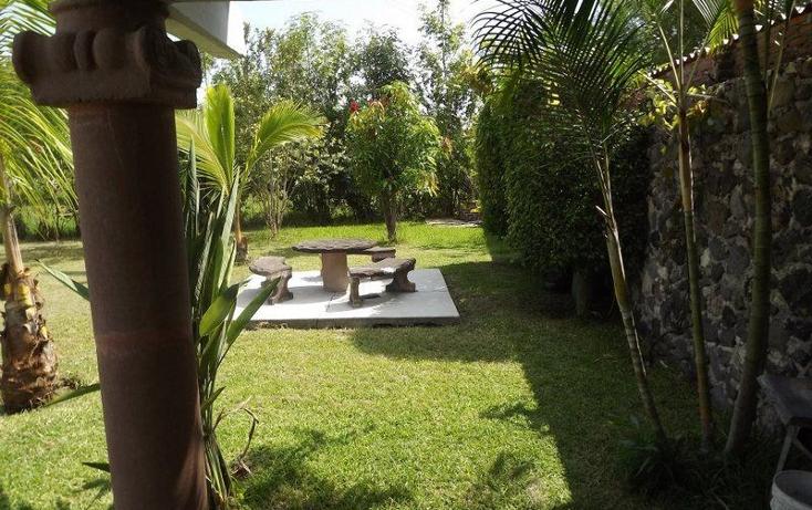 Foto de terreno habitacional en venta en  , oacalco, yautepec, morelos, 1673172 No. 04