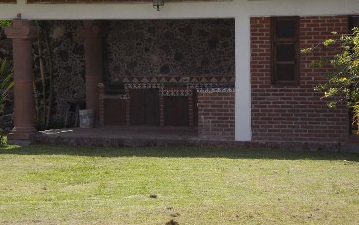 Foto de terreno habitacional en venta en  , oacalco, yautepec, morelos, 1673172 No. 08