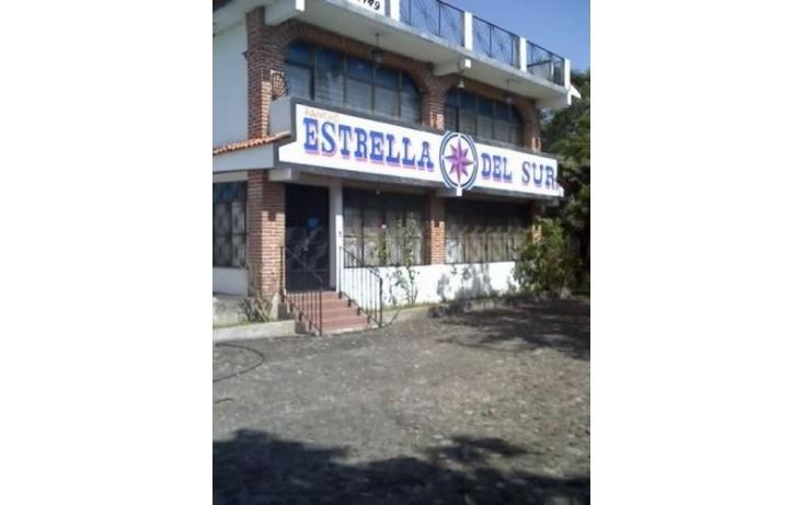 Foto de terreno habitacional en venta en, oacalco, yautepec, morelos, 510917 no 03