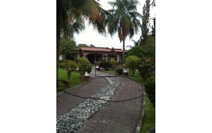 Foto de rancho en venta en, oacalco, yautepec, morelos, 564438 no 01
